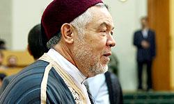 دکتر محمد تیجانی
